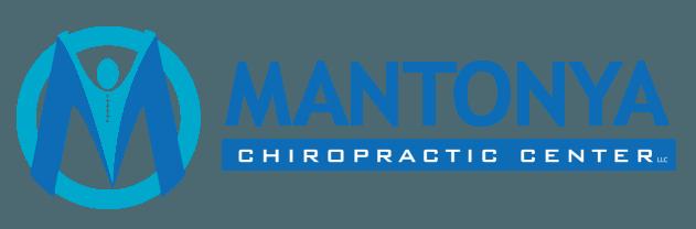 Mantonya Chiropractic Logo
